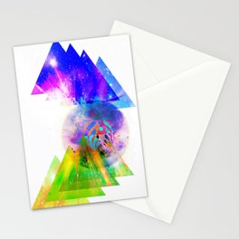 Above & Beyond Stationery Cards