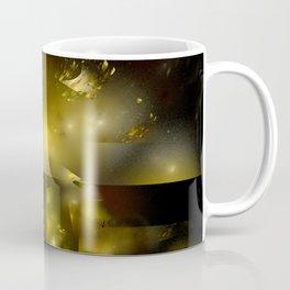 Space Debris Coffee Mug
