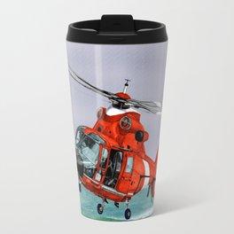 DOLPHIN RESCUE Travel Mug