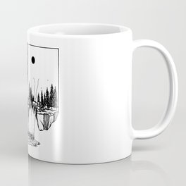 Miroir Coffee Mug