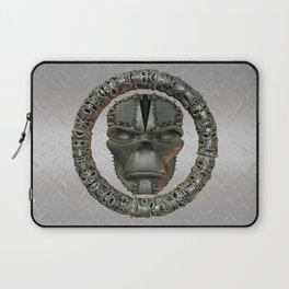Hogoth .. gothic fantasy Laptop Sleeve