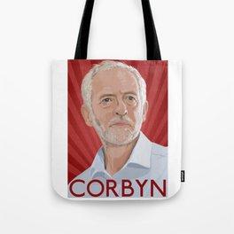 Corbyn Tote Bag