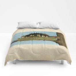 Hawkfish Comforters