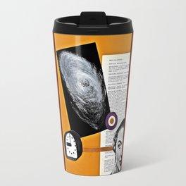 It's Irrational O Clock Travel Mug
