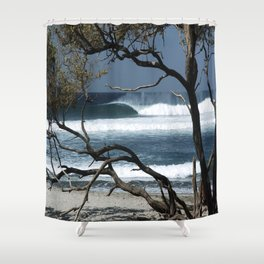 Summer Perfection Shower Curtain