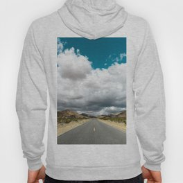 West Coast Road Trip Series: UTAH Pt.II Hoody