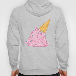 Unicorn melts Hoody