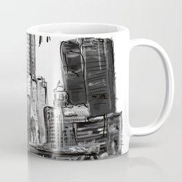 I love Des Moines Coffee Mug