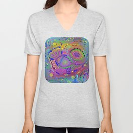 Sea Dream #1 Unisex V-Neck