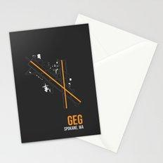 GEG Stationery Cards