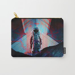 See you soon Space Cowboy Carry-All Pouch
