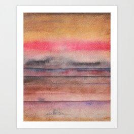 A 0 32 Art Print