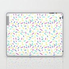 Hundreds and thousands Laptop & iPad Skin