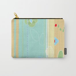 izzy may's garden Carry-All Pouch