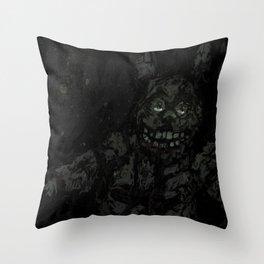 Fazbears Fright Throw Pillow