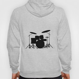 Drum Kit Hoody