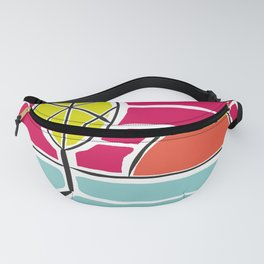 The Rise #1 Fanny Pack