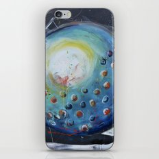 FORE! iPhone & iPod Skin