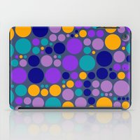 dots iPad Cases featuring Dots by Aloke Design