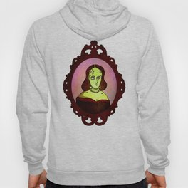 Prophets of Fiction - Mary Shelley /Frankenstein Hoody