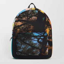 The Trees - Graphic 4 Backpack
