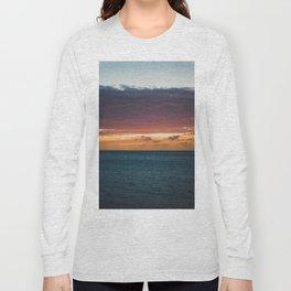 Sunset Sky Long Sleeve T-shirt