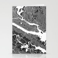 tokyo Stationery Cards featuring TOKYO by Maps Factory