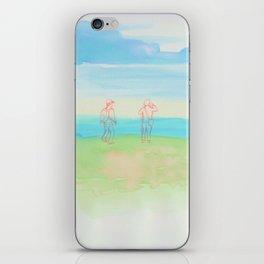 dover, kent iPhone Skin