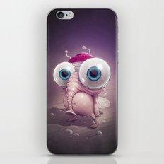 Beanie iPhone & iPod Skin