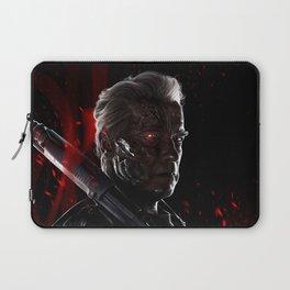 Terminator Genisys Laptop Sleeve