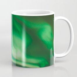Northern Lights in Norway Coffee Mug