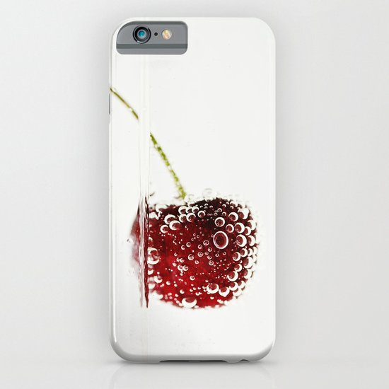 Cheery Cherry iPhone & iPod Case