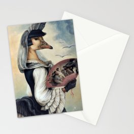 The 3rd of May - Homage to Goya Stationery Cards