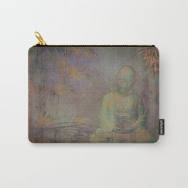 Immersed in the prayer Carry-All Pouch