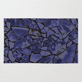 Mosaic Elegance Rug