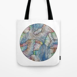 Void Color Tote Bag