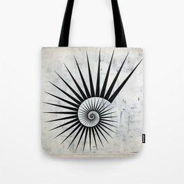 Fibonaaci Tote Bag
