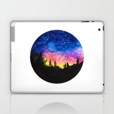 Aurora Borealis II Laptop & iPad Skin