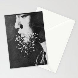 Kibum, The Reason - Sketch Edit  Stationery Cards