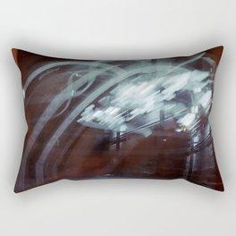 visible Rectangular Pillow