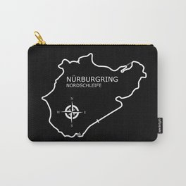 The Nurburgring Carry-All Pouch