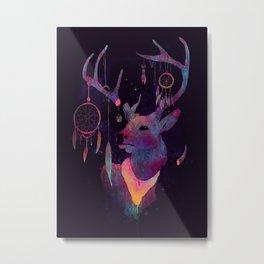 Tainted Dream Metal Print
