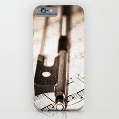 Violin Bow iPhone 6s Slim Case