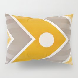 Fish - 3D graphic Pillow Sham