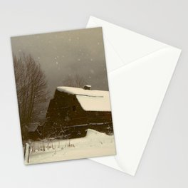 Barnstorm! Stationery Cards
