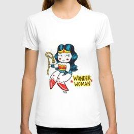 Lasso you T-shirt
