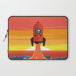 Deco Rocket Laptop Sleeve