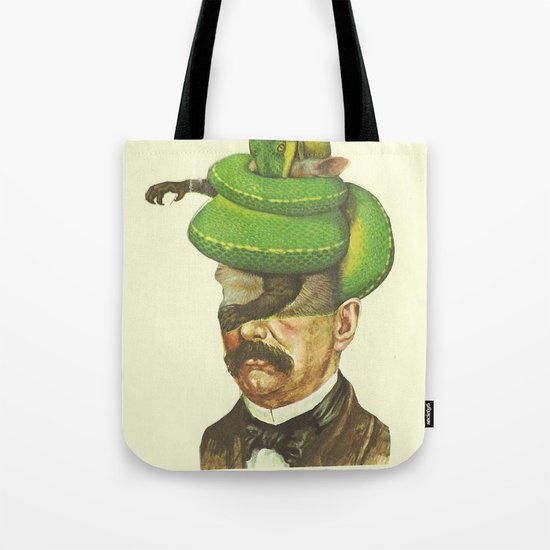 Guerrero Verde  Tote Bag