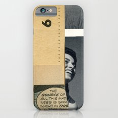 The source of madness Slim Case iPhone 6s