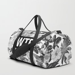 WTF Duffle Bag